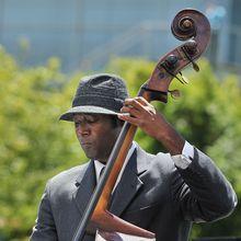 Yerba Buena Gardens Festival Presents Marcus Shelby Quartet