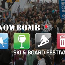 2017 San Francisco Ski & Snowboard Festival presented by SNOWBOMB