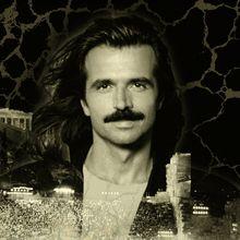 Yanni 25 - Acropolis Anniversary Concert Tour