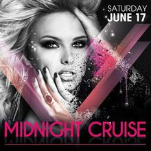 MIDNIGHT CRUISE | White Party