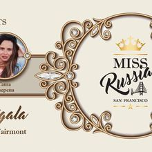 Miss Russian San Francisco-2017 Show