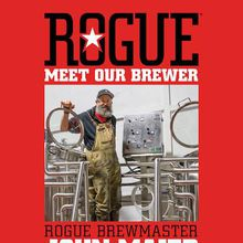 Meet Our Brewer with Rogue Ales