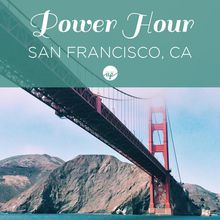 Bossed Up Power Hour with Women Get It Done in San Francisco, CA