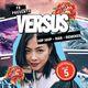Versus Free Hip Hop & RnB ft. DJ Umami (Golden State Warriors)