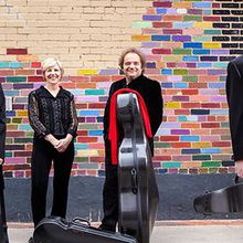 Takács Quartet presented by San Francisco Performances
