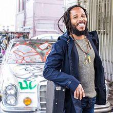 Ziggy Marley with Anthony D'Amato