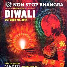 "Non Stop Bhangra ""Diwali"" Celebration"