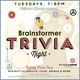 Brainstormer Trivia Night