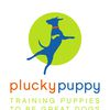 Plucky Puppy image