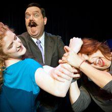 Theatresports: Battle to Play LA!