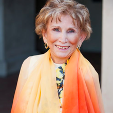 "Inspiring Stories of Courage: Dr. Edith Eva Eger's Memoir ""The CHOICE"" with Film Screening ""And Then They Came for Us"""