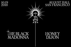 The Black Madonna, Honey Di...