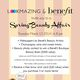 LookMazing & Benefit Cosmetics Spring Beauty Affair