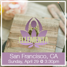 Ellementa SF: Women's Wellness and Cannabis Conversation