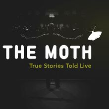 """The Moth: Storyslam - """"Elbow Grease"""""""