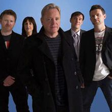 New Order & La Roux