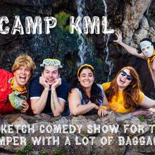 CAMP KML - Berkeley
