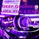 Deep Grooves-Dance for a Cause: Raise Money for The Sea Shepherds