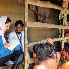 Doctors Without Borders Recruitment Info Session - San Francisco, CA