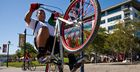 Photos: Pedalfest in Jack London Square