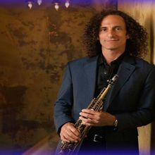 Brunch With Kenny G!