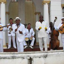 PlazaCUBA presents: SEPTETO NACIONAL DE CUBA, Ignacio Pineiro