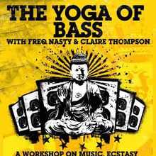The Yoga Of Bass