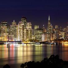 San Francisco Holiday Evening Tour