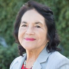 An Evening with Dolores Huerta: A Conversation on Activism and the Future of America