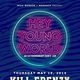 Hey Young World with Kill Frenzy & Nick Monaco