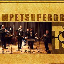 Dave Scott's TrumpetSuperGroup