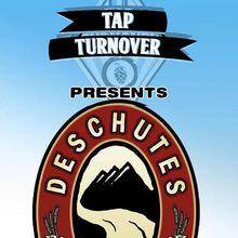 TAP TURNOVER: DESCHUTES BREWERY