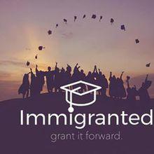 Immigranted Fundraiser