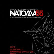 Natoma55 feat. Pinkezup Takeover