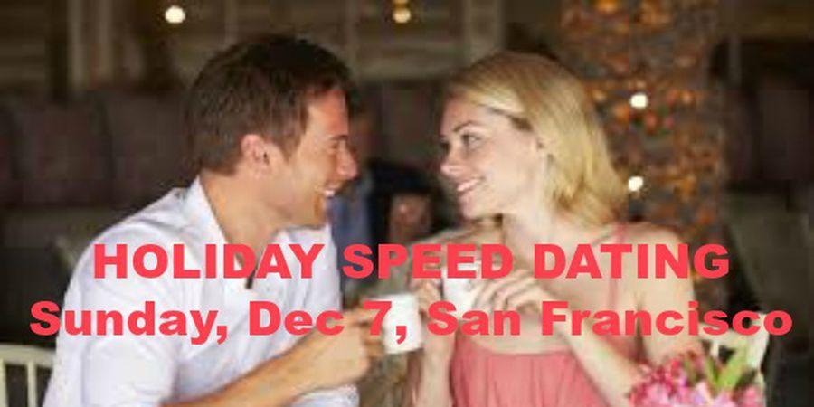 Rsvp speed dating