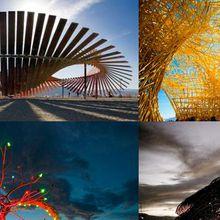 Desert Art Preview 2013