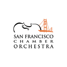 Big Bold Brass by the San Francisco Chamber Orchestra