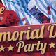 Free Memorial Day Celebration at Barbarossa