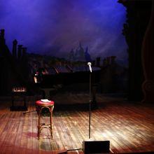 Tuesday Night Live Comedy ft. Chris Martin, Claude Stuart, DNA & more!