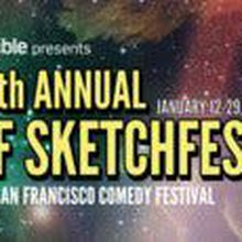 SF Sketchfest Presents: