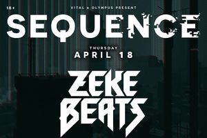 Sequence 04.18: Zeke Beats ...