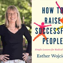 ESTHER WOJCICKI at Books Inc. Palo Alto