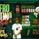 Afro Latino @ The EndUp 01/06/17