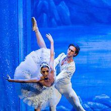 Russian Grand Ballet Presents - Swan Lake