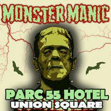 Monster Manic Halloween