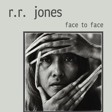 R.R. Jones Face to Face