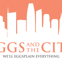 Eggs and the City