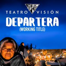 Departera (Working Title): A staged reading of a brand new play