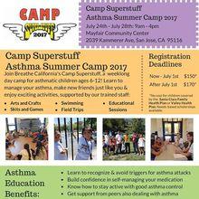Camp Superstuff