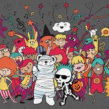 17th Annual Halloween Hoopla